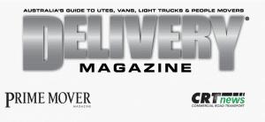 Delivery Prime Mover magazine