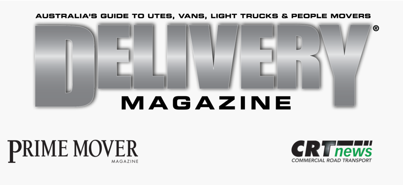 Delivery Prime Mover magazine